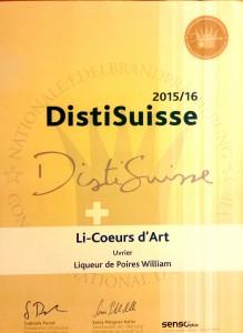 diplome wiliam 2015